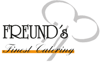 freund catering